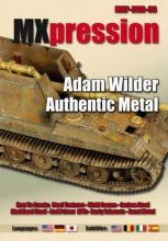 Adam Wilder: Authentic Metal