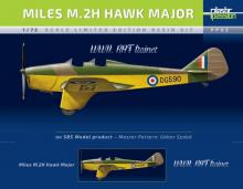 Miles M.2H Hawk Major 'RAF trainer WW II'