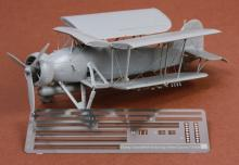 Fairey Swordfish rigging wire set for Airfix kit - 2.
